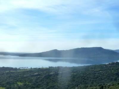 Gran Cañada-Cerro de la Camorza; madrid ruta parques naturales cordoba viaje a los picos de europa l